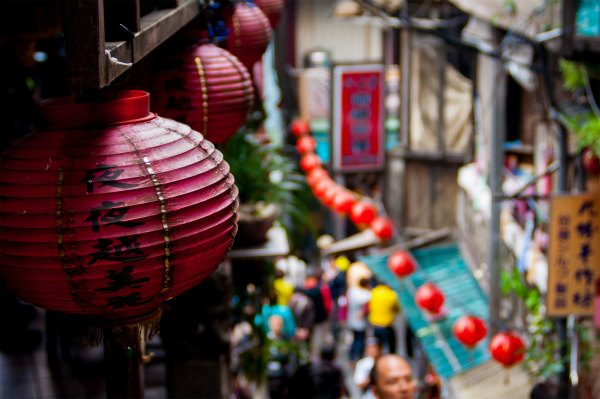グローバルWiFiは台湾の画像1
