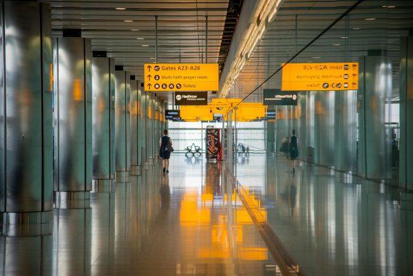 イモトのWiFiの成田空港でのレンタル(受取・返却)手順まとめの画像15