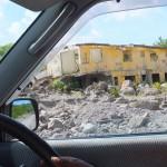 モントセラトに行ってきた -大噴火によって首都が壊滅したままの国-