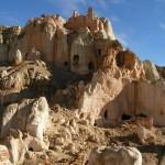 キュンルン銀城に行ってきた-チベット古代都市遺跡-