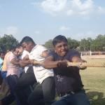 ジョードプルのインド人大運動会に行ってきた