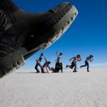 【大の大人が本気で撮った】ウユニ塩湖トリック写真まとめ2013