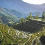 ノスタルジックな中国の絶景。伝説の棚田と言われる「龍脊棚田」に行ってきた