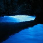 -ビシェヴォ島- クロアチアの「もうひとつの青の洞窟」