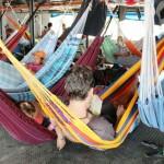 タバティンガ→マナウス-アマゾン川を下る3泊4日の船旅