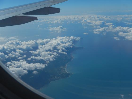 25エピローグ:日本列島