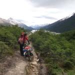 オヒギンス→アルゼンチン国境-「世界一過酷な国境」を自転車で越えてみた
