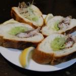イスタンブールの「鯖サンド」を日本で作ってみたものの……【再現レストランvol.2】