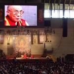 ダライ・ラマ14世が東京、静岡、京都で講演へ【2013年11月】