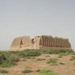 -メルブ遺跡-「中央アジアの北朝鮮」の世界遺産