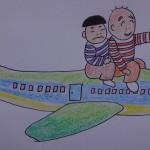 -森本家の世界一周子育ての旅- 5歳と3歳の子供を連れて