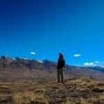 チベットの遊牧民のお婆ちゃんに写真を届けに行ってきた