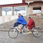 物騒なニュースが絶えないチベットを自転車で回ってわかった1つのこと