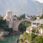 [スタリ・モスト]ボスニアの悲劇を背負った世界遺産の橋