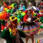 全国からフォルクローレグループが集結!アンデス音楽祭2013