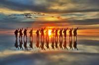 BOLIVIA - Salar de Uyuni - 623
