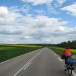 自転車旅行をオススメする7つの理由-タンデムで世界一周してみた-