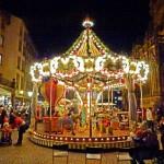 歴史を物語る美しき世界観! ドイツ7都市クリスマスマーケットめぐり
