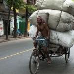 これぞ、ほんとの肉体労働!インドの「貨物自転車」まとめ