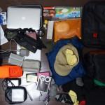 [海外旅行の持ち物]僕がウユニ塩湖にもっていくもの