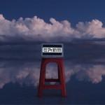 日本からウユニ塩湖へ行く方法[40時間]