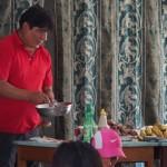 ボリビアでタダでメシを食う方法