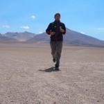 アタカマ砂漠マラソンしたら、肺がおかしなことになった