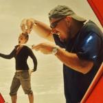 [ウユニ塩湖トリック写真]欧米人が本気で撮った14選