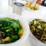 [Vegetarian society・チェンマイ]1品までタダ!?究極のエコレストラン