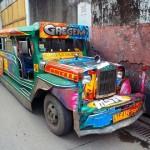 [ジープニー]フィリピンのド派手な乗り合いバスまとめ