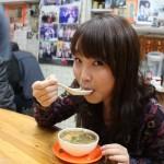 [蛇王協・香港]ヘビスープのお味は?