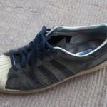 世界一周した靴はどれだけ臭いのか?