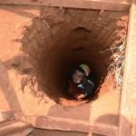 【記事寄稿】カンボジアの秘境で50人の坑夫に混じって宝石を掘ってきた