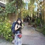 海外ノマド女子、2カ国目タイへ