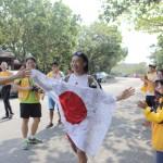 台湾の111kmサバイバルレースに参加してきた(マラソン経験ないけど)
