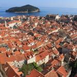 ドブロブニク・クロアチアで行くべき5つの場所