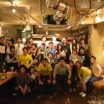 旅好きが集まる飲み会「タビ〜ル」開催!テーマはタイ!