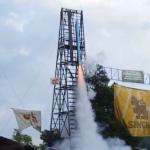 NASAもびっくり!タイのロケット祭り開催迫る!