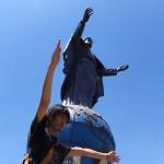 東ティモールで世界で3番目に大きいキリスト像を見てきた