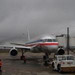 【6月までにウユニに行く人へ】ラパスの空港が工事中でフライトに影響か