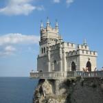 「クリミア半島」が世界の観光地トップ20に選ばれるほど美しい