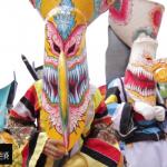 【タイの奇祭ピーターコーン】精霊が腰をフリフリ街を歩く