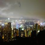 [香港・ビクトリアピーク]たった2ドルで100万ドルの夜景を満喫する方法