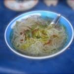 [バルミスヌードル・モンディ]バングラデシュの「幻の麺」を求めて