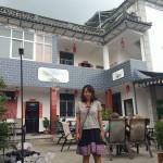 海外のマド女子、中国で理想のホステルと出会う