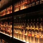 スコッチウイスキー博物館(The Scotch Whisky Experience )に行ってきた