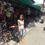 海外ノマド女子、6カ国目カンボジアへ