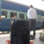 インドの列車で女1人が一晩を明かすとどうなるのか?
