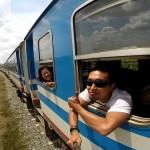 [コロンボ-バッティカロア]海外で鉄道の旅をオススメする3つの理由