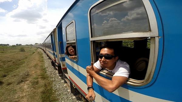 鉄道スリランカ